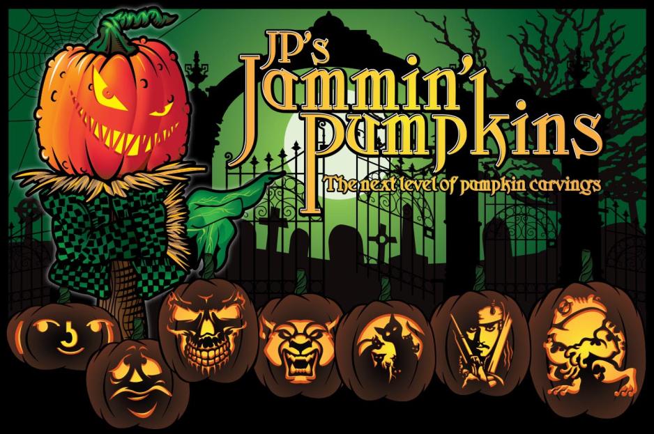 JP's Jammin' Pumpkins